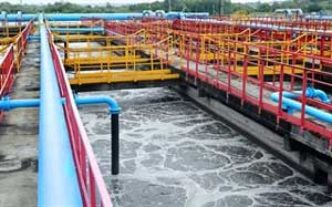 Bactericides Commonly Used in Water Treatment
